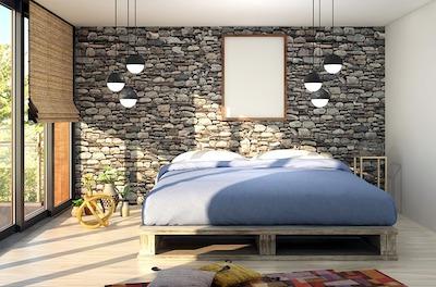 Décorez parfaitement votre chambre avec ces idées fantastiques!