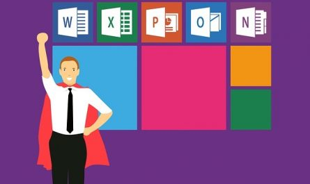 Formation cours excel