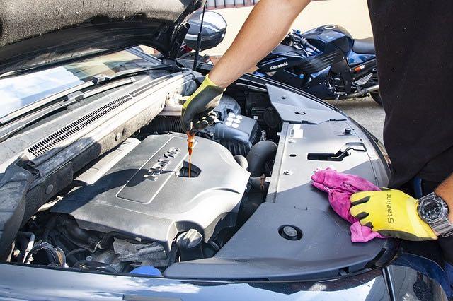 Comment changer son huile moteur