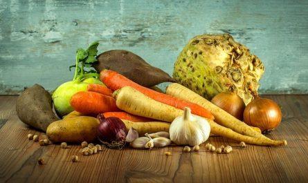 légumes et aliments pour la santé