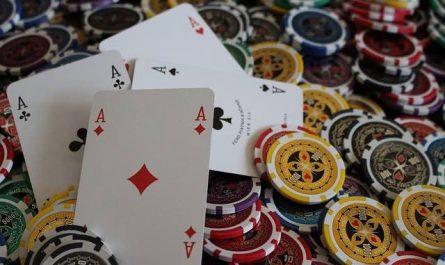 Casinos et poker en ligne