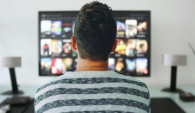 Films et séries en streaming sur netflix