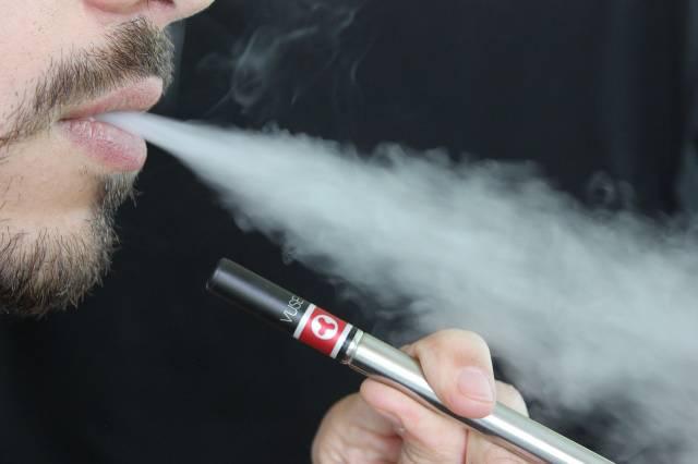 Le plus de vapoter une cigarette électronique