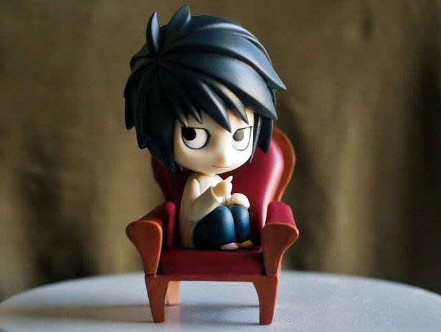 BD manga : des histoires à portée de main