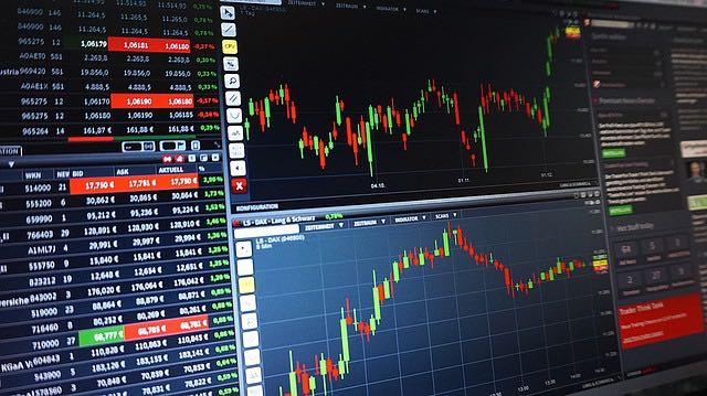 Trading et blog forex