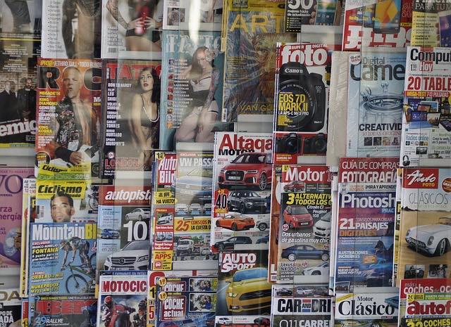 Comment écrire pour les magazines féminins