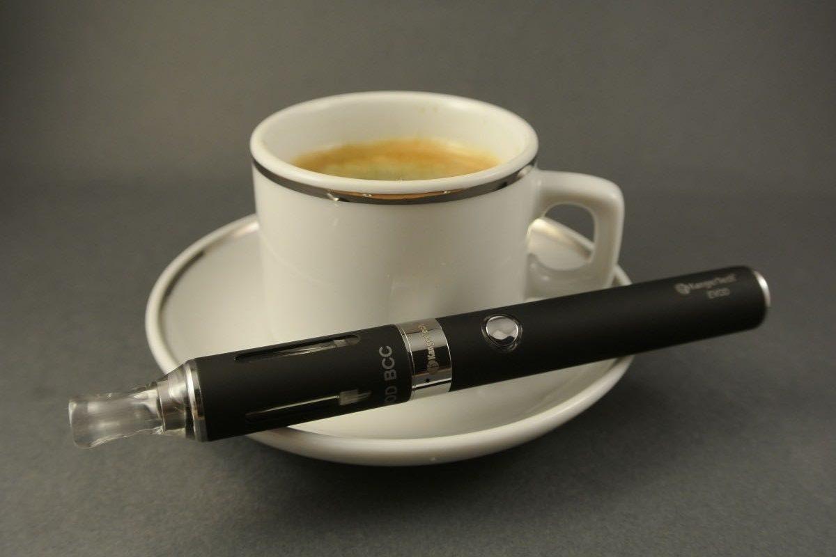Arômes et liquides pour cigarette électronique