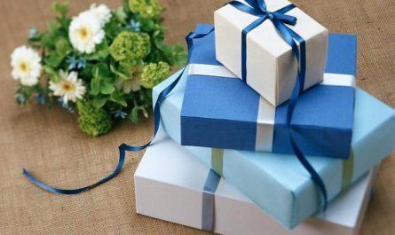 Idée pour un cadeau unique
