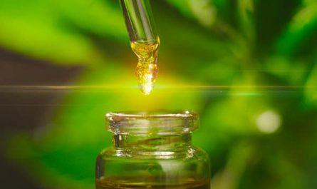 pourquoi utiliser de l'huile de CBD pour la sante?