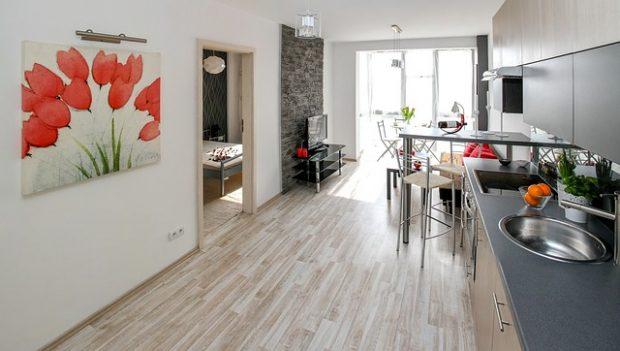 Relooking maison : des idées déco pour un studio