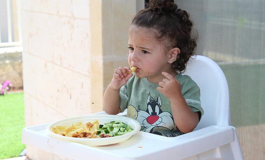 Astuces et conseils pour faire manger des légumes à vos enfants
