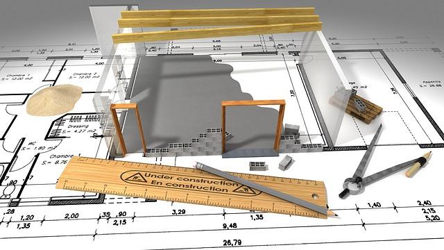 Quelles sont les nouveautés dans la construction immobilière?