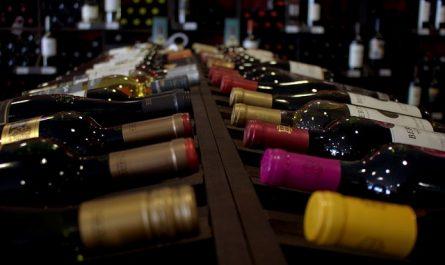 vin français et saveurs du terroir