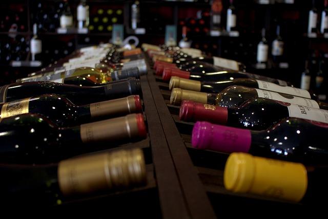 Petit guide du vin français