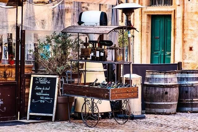 À la découverte des vignobles de Provence