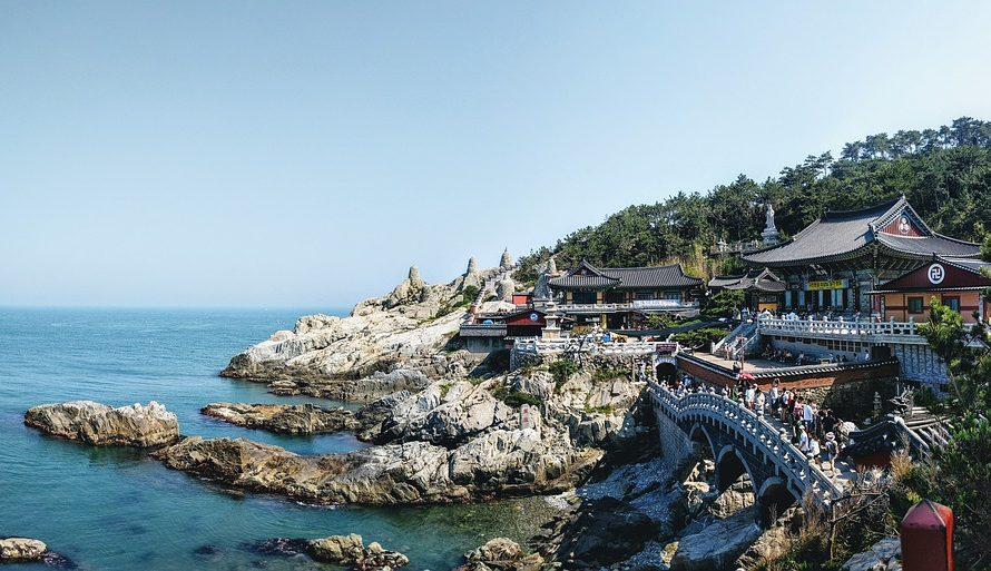 Comment réussir un voyage en solo en Corée du Sud?