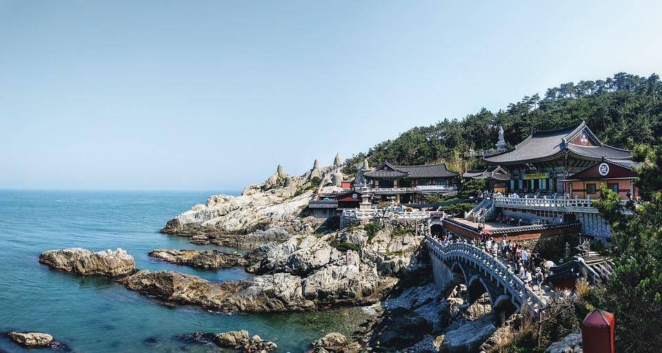 Comment réussir un voyage en solo en Corée du Sud