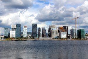 Oslo voyage en Norvège
