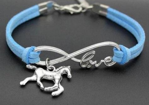 Comment choisir le bracelet cheval pour votre enfant?