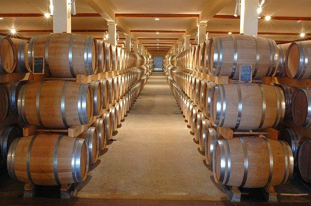 Les saveurs du vin