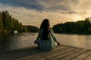 méditation pour vivre longtemps en bonne santé