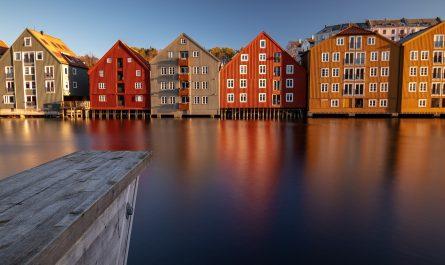voyage en Norvège