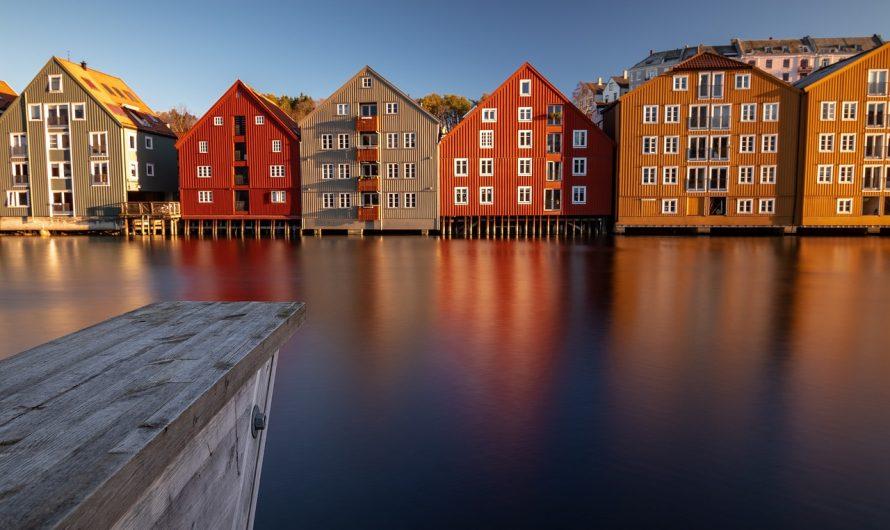 Voyage en Norvège : les grandes villes à visiter absolument