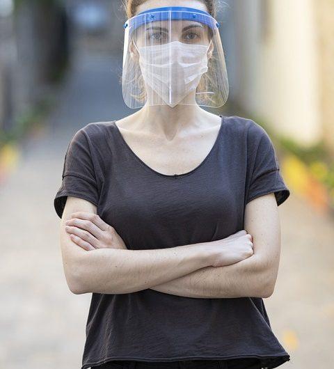 Que savoir sur les masques transparents et leurs avantages ?