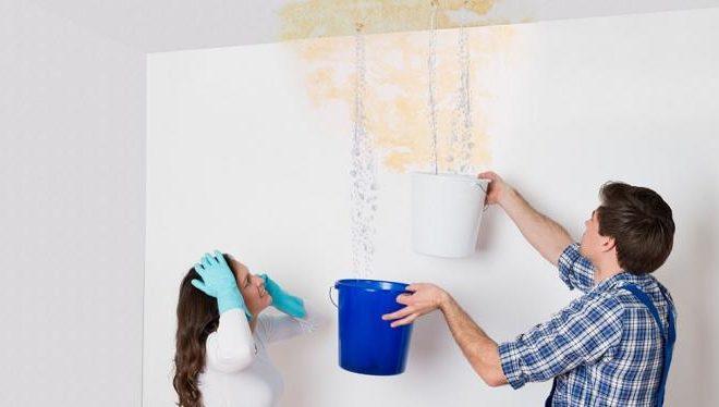 Fuite sur canalisation encastrée : qui doit payer la réparation ?