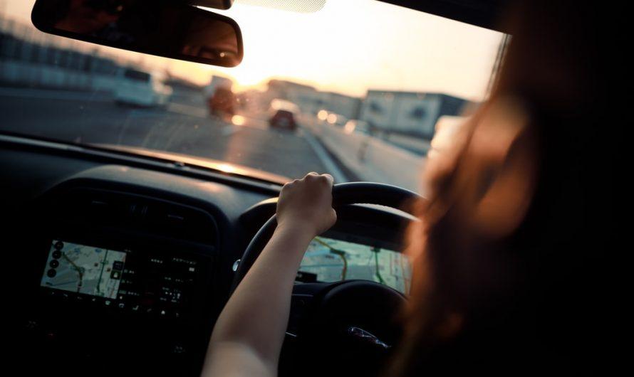 Guide des parents pour apprendre à conduire à vos enfants