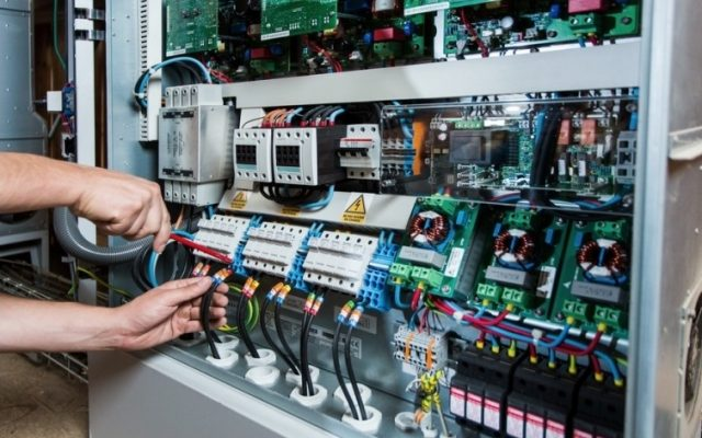Les normes électriques des parties communes