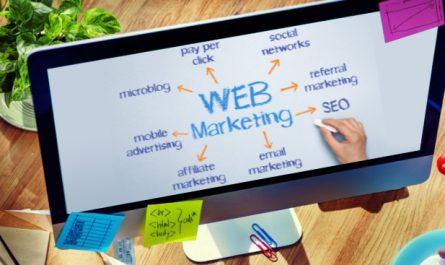 Comment trouver une agence de marketing qui convient