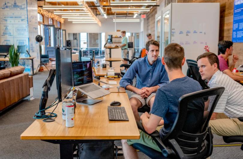 Comment se déroule un concours de start-ups ?