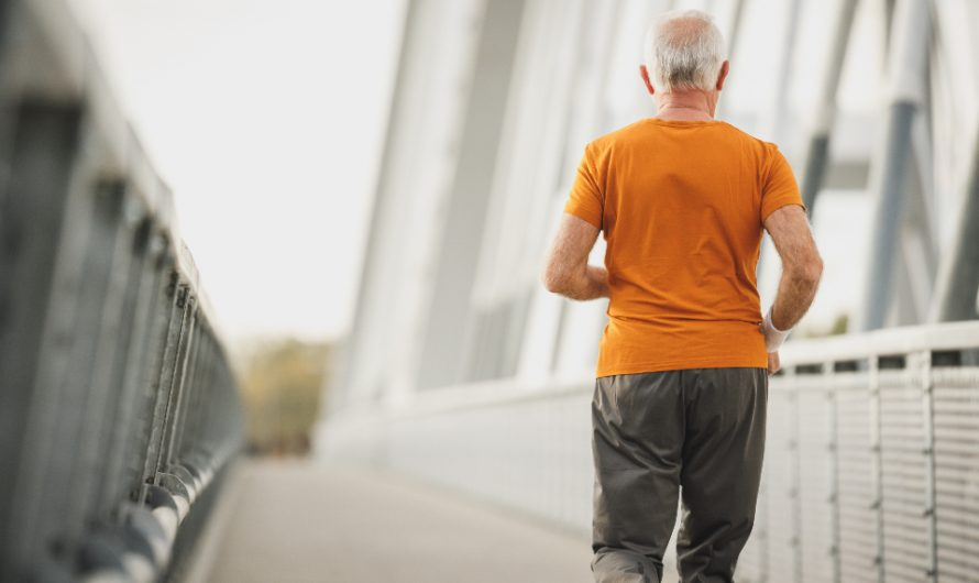 5 conseils pour le bien-être des plus âgés