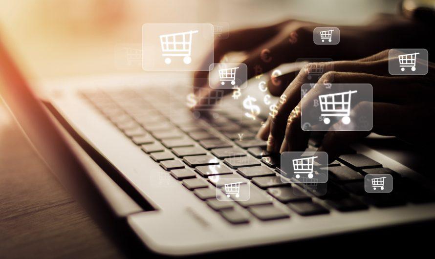 Le e-commerce, un concept de plus en plus en vogue