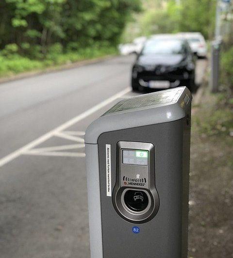 Comment inciter vos salariés à opter pour les véhicules électriques?
