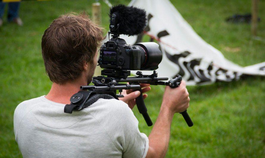 Quel statut pour un caméraman de mariage ?