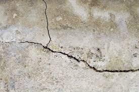 Tout savoir sur la fissure d'une façade en béton