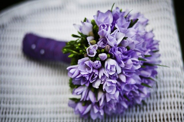 6 conseils pour arranger un bouquet de fleurs