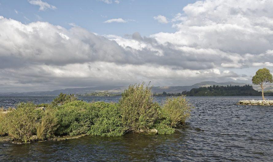 Top 8 des endroits pour essayer quelques sports nautiques en Nouvelle-Zélande